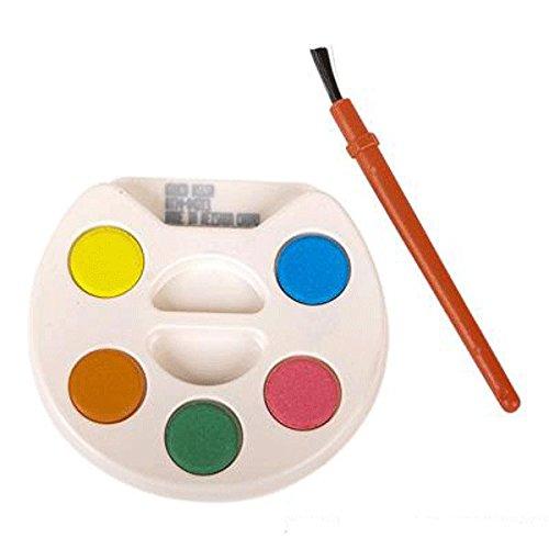 Mini Kids Watercolor Paint Brush