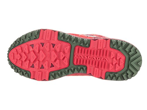 Brooks Cascadia 11 Fibra sintética Zapatillas