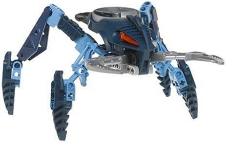 B0007PZNI2 LEGO Bionicle Visorak Boggarak 41AWBD4695L.