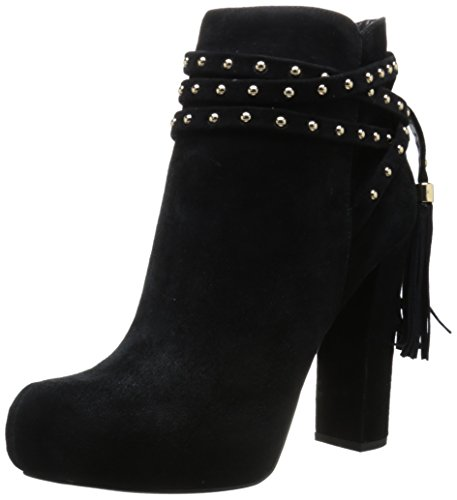 Boot Jessica Women's Marguerit Simpson Black q8xrtUqYw