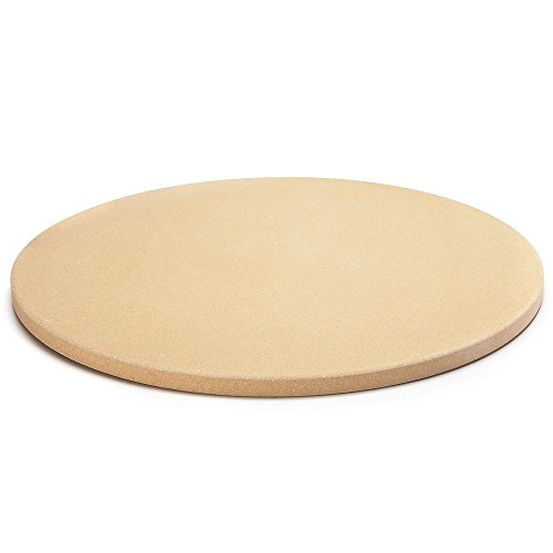 Stone Pizza Pan : Pizza pans stones proctor silex quot round stone