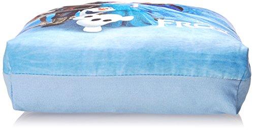 Disney Frozen Group Collage Tote Borsa