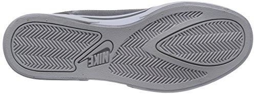Blanc 840300 Pour gris Fonc 001 Homme Nike Baskets Gris 4qwCxU88