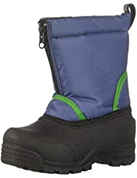 Icicle Snow Boot
