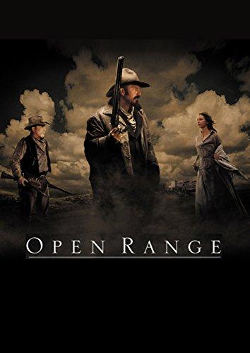 Open Range - Weites Land Film