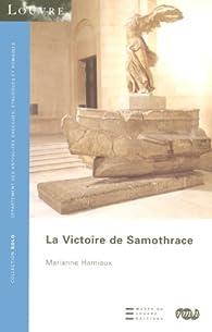 La Victoire de Samothrace par  Musée du Louvre
