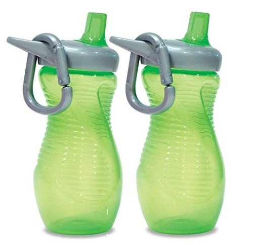 Munchkin Mighty Toddler Sports Bottle