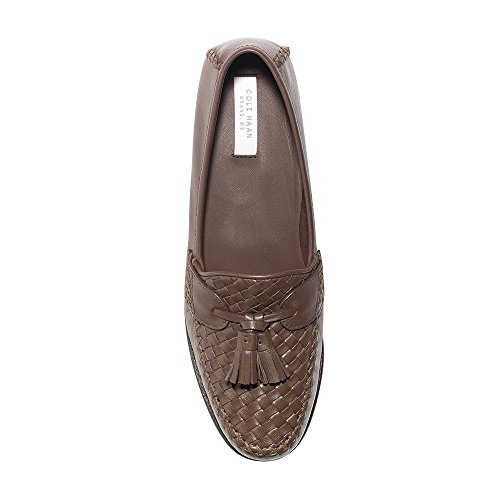 Cole Haan Womens Jagger Soft Weave Loafer Harvest Brown uGEsDtaopD