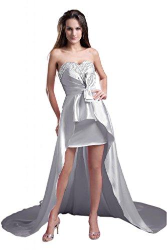 sunvary encantador pala sapghetti dama de tul vestidos correa para Prom Noche Argent¨¦