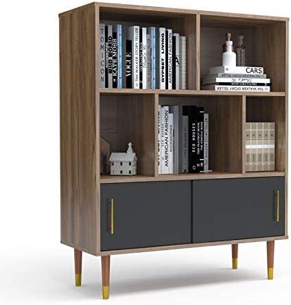 mecor 3-Tier Bookcase and Bookshelf