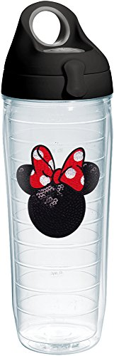 Tervis 1230873 Disney - Minnie Mouse - Sequins Tumbler with