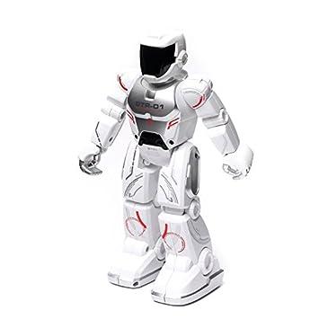 robot rc blue bot programable con bluetooth robtica educacional juguetes nios rebajas
