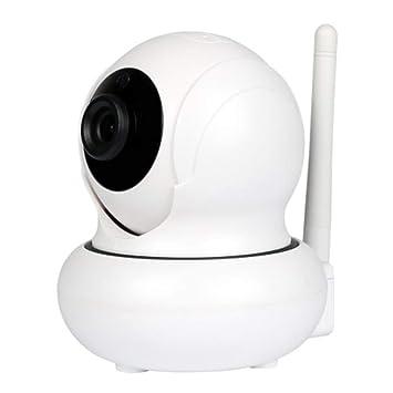 YKXY Mini Monitor De Bebé CáMara De Vigilancia De Red De Seguridad para El Hoga