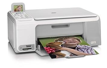 HP Photosmart Producto multifuncional impresora, escáner ...