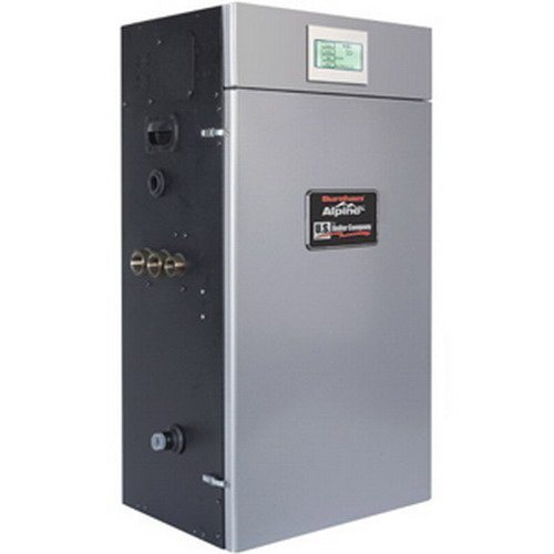 Top 10 Condensing Boilers Of 2019 Topproreviews