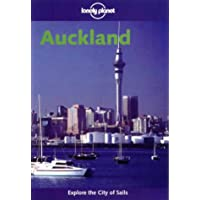 Auckland (Lonely Planet City Guides)
