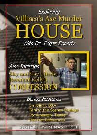 Exploring Villisca's Axe Murder House & Reverend Kelly's Confession