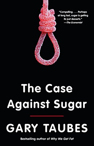 The Case Against Sugar - How Lower Triglycerides To