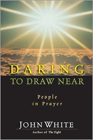 Book Daring to Draw Near (IVP Classics)