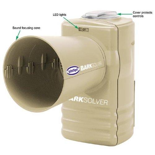 Электроошейник для собак Intellipet X40 Ultrasonic