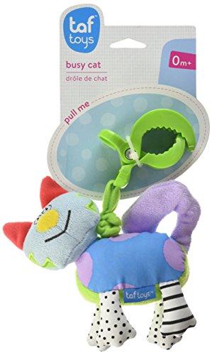 Taf Toys Busy Cat