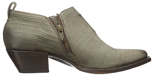 latest for sale FRYE Women's Sacha Moto Shootie Western Boot Olive shopping online original cheap sale cheap free shipping Inexpensive cheap new styles rnykiDurF