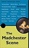 Front cover for the book The Madchester Scene (Pocket Essentials) by Richard Luck