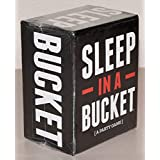 Sleep in A Bucket [A Party Game] - from Drunk Stoned or Stupid