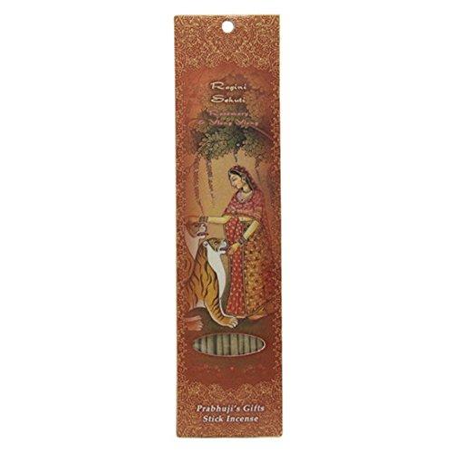 Ramakrishnananda, Stick Incense Sehuti Rosemary Ylang Ylang, 10 -