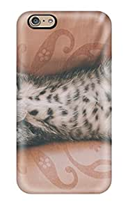 Hot Hot Case Cover Protector For Iphone 6- Cat