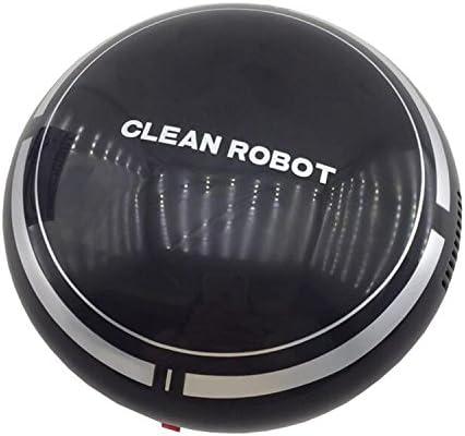 Inovey Mini Inteligente Robot Aspirador Potente Aspiración ...