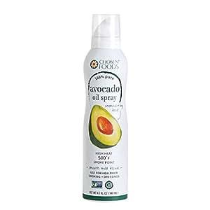 Chosen Foods Avocado Oil Spray, 4.7 Fluid Ounce
