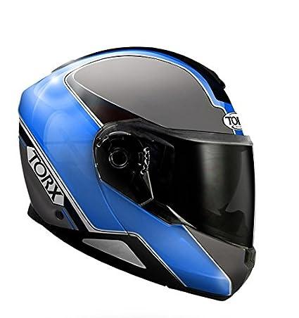 Noir Taille XXL TORX Casque Modulable Moto NEIL 2