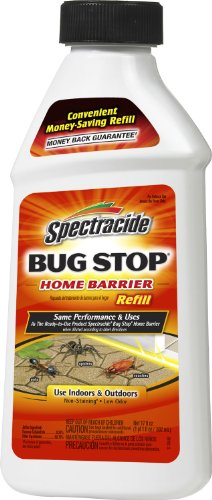 Spectracide HG 96188 Barrier Concentrate 17 Ounce