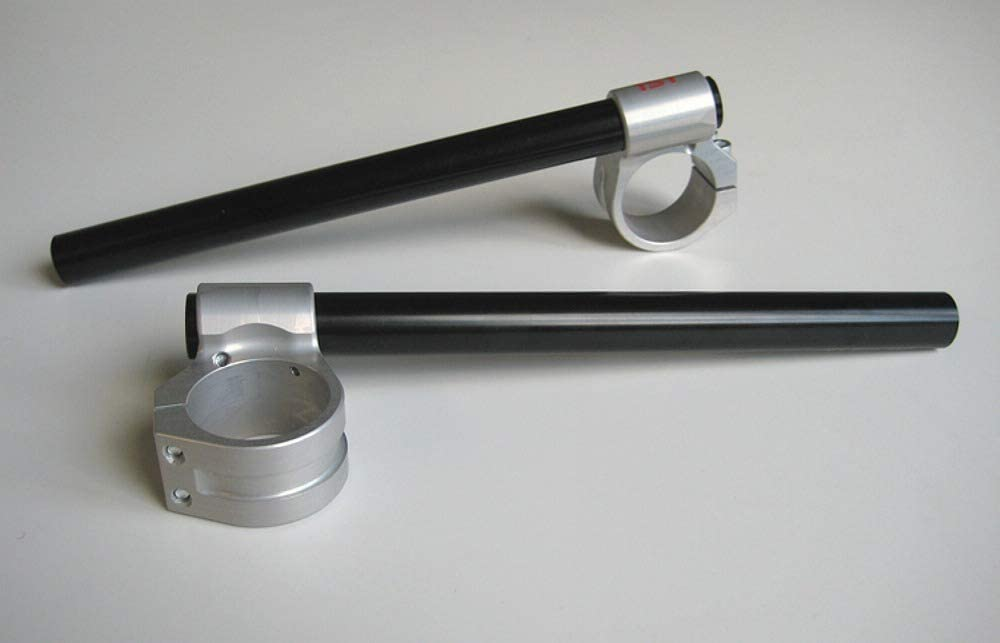Schwarz LSL 154RS50SW Speed-Match 50mm