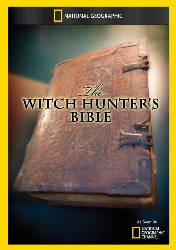 Witch Hunters Bible Artist Provided product image