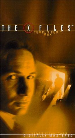 The X-Files - Tempus Fugit/Max [VHS]