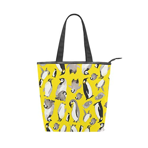 Yellow Penguin Potpourri...