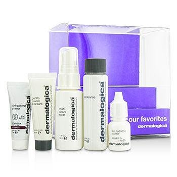 Dermalogica Limited Edition Facial Treatment Set, Our Favorites
