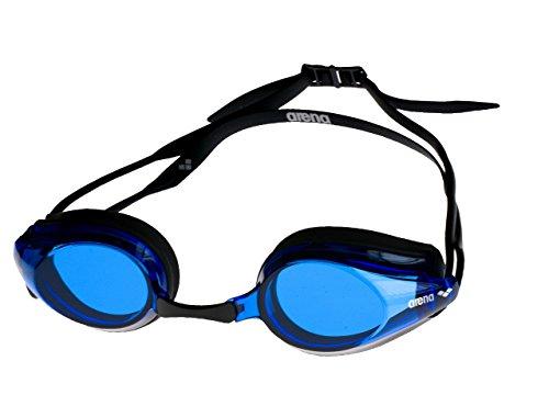 Arena Adult Tracks - Gafas de natación para hombre, tamaño único, color 427