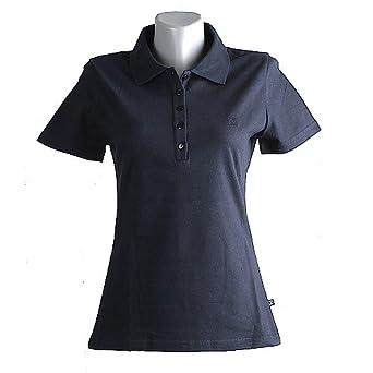 big sale 3e56e 2b9e8 Jette Joop, 471929, kurzarm Polohemd Poloshirt mit Stretch ...