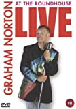 Graham Norton: Live At The Roundhouse [DVD] [2001]