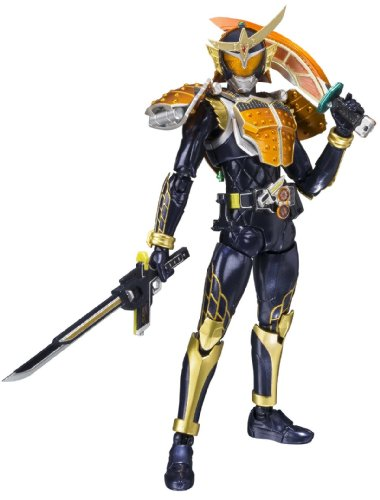 "Bandai Tamashii Nations S.H. Figuarts Kamen Rider Gaim Orange Arms ""Kamen Rider Gaim"" Action Figure"