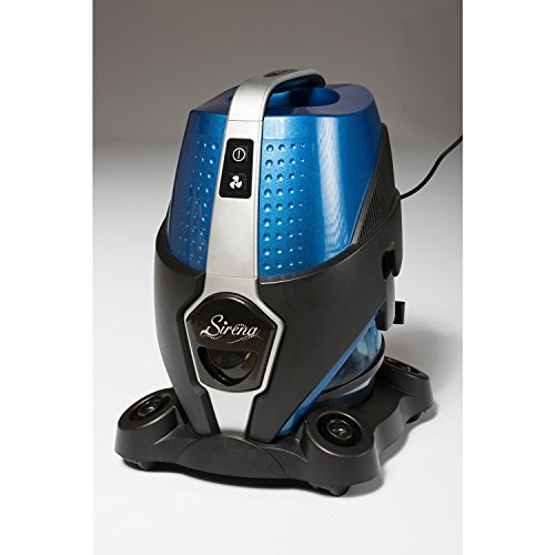 Sirena Vacuum W Water Filtration Buy Online In Uae