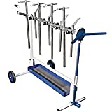 Astro 7300 Super Stand, Universal Rotating Parts Work Stand