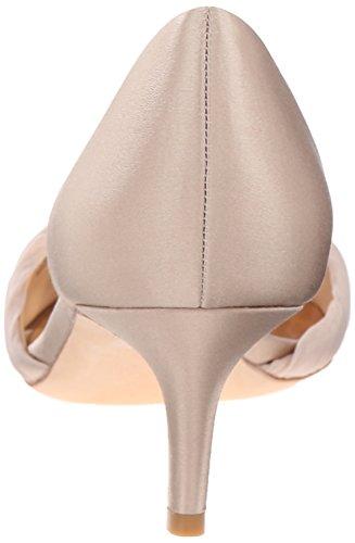 Dress Badgley Mischka Pump Nude Women's Caitlin 8ngZwYq