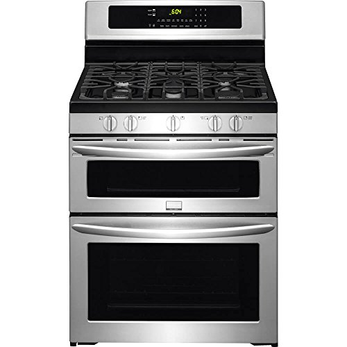30' Freestanding Convection Double Oven (Frigidaire FGGF304DPF Gallery 30