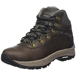 Hi-Tec Women's Altitude 6 I Waterproof High Rise Hiking Boots 11
