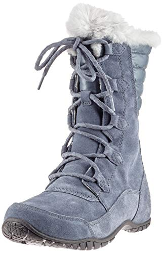 North Bottes Gris The Grey de Grisaille Neige Purna 5rj Nuptse II Tint Face Grey Femme dqXqrB