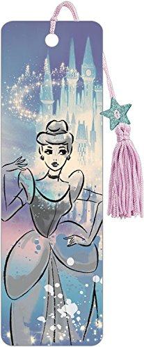 Trends International Disney Princess Cinderella Watercolor Bookmark